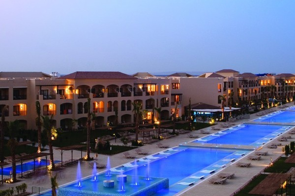 Photo - Jaz Aquamarine Resort