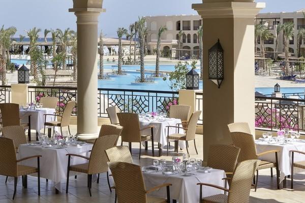 (fictif) - Hôtel Jaz Aquamarine Resort 5* Hurghada Egypte