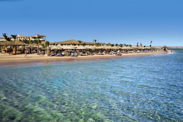 Plage - Amwaj Blue Beach Resort & Spa