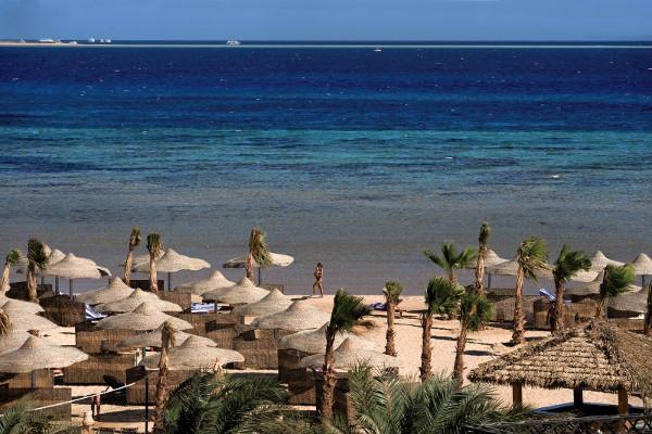 Autres - Hôtel Amwaj Blue Beach Resort & Spa 4* Hurghada Egypte