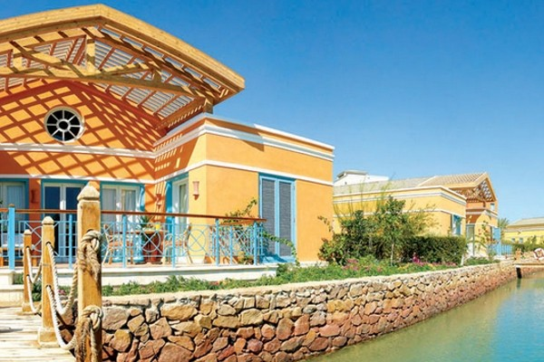 Autres - Hôtel Movenpick Resort & Spa El Gouna 5* Hurghada Egypte