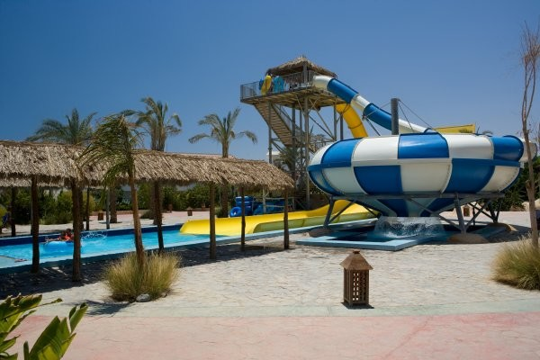Autres - Sindbad Club 4* Hurghada Egypte