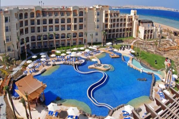 Autres - Hôtel Tropitel Sahl Hasheesh 5* Hurghada Egypte