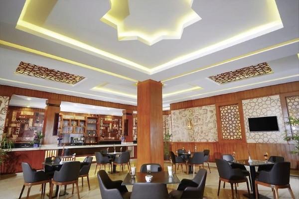 Bar - Hôtel Albatros Aqua Park 4* Hurghada Egypte