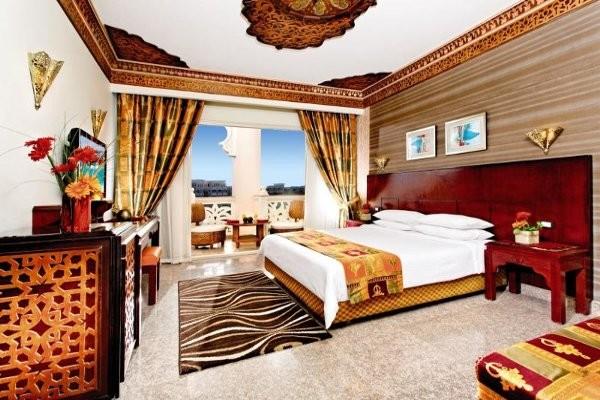 Chambre - Hôtel Albatros Palace Resort 5* Hurghada Egypte