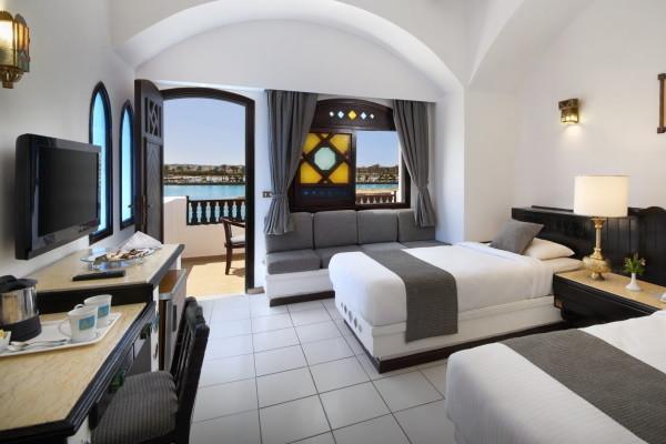 Chambre - Hôtel Arabella Azur Resort 4* Hurghada Egypte