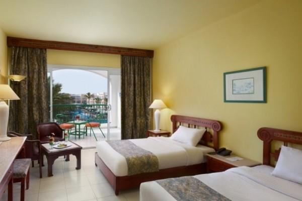 Chambre - Hôtel Bel Air Azur 4* Hurghada Egypte