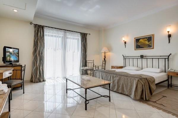 Chambre - Hôtel Bella Vista Resort 4* Hurghada Egypte