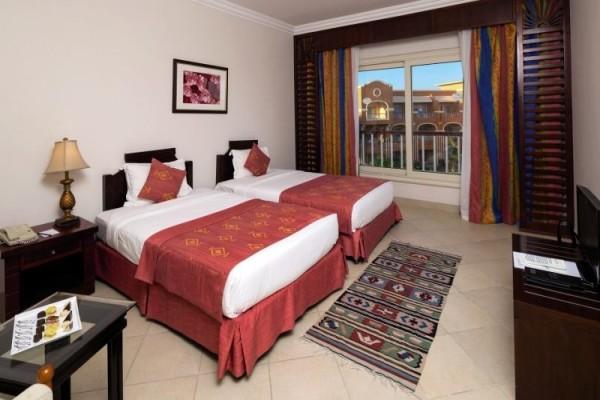 Chambre - Hôtel Caribbean World Soma Bay 5* Hurghada Egypte
