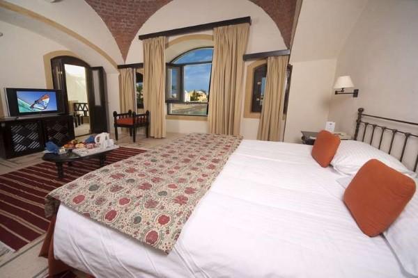 Chambre - Hôtel Dawar El Omda 4* Hurghada Egypte