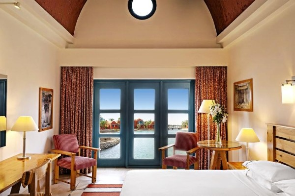 Chambre - Club FTI Voyages Sheraton El Gouna 5* Hurghada Egypte