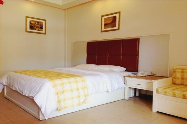 Chambre - Hôtel Giftun Azur Resort 3* Hurghada Egypte