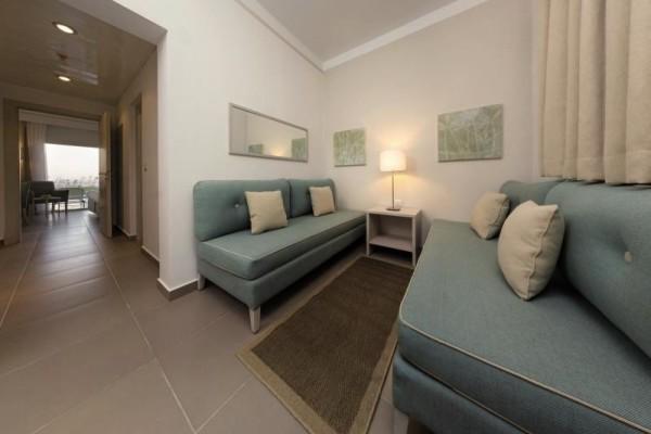 Chambre - Hôtel Jaz Aquaviva 5* Hurghada Egypte