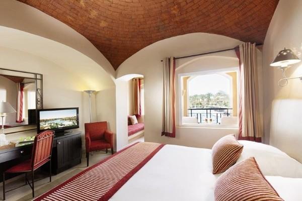 Chambre - Hôtel Jaz Makadi Oasis Resort & Club 5* Hurghada Egypte