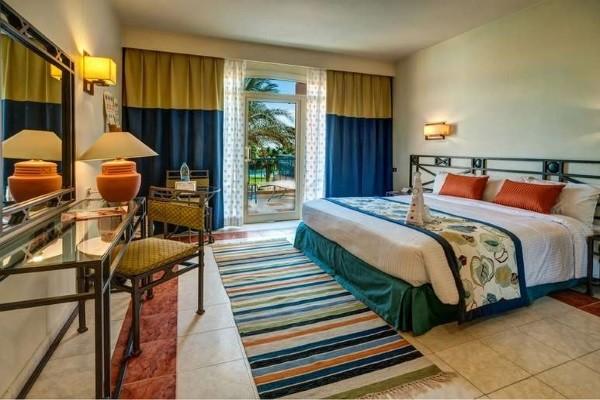 Chambre - Hôtel Labranda Club Paradisio El Gouna 4* Hurghada Egypte