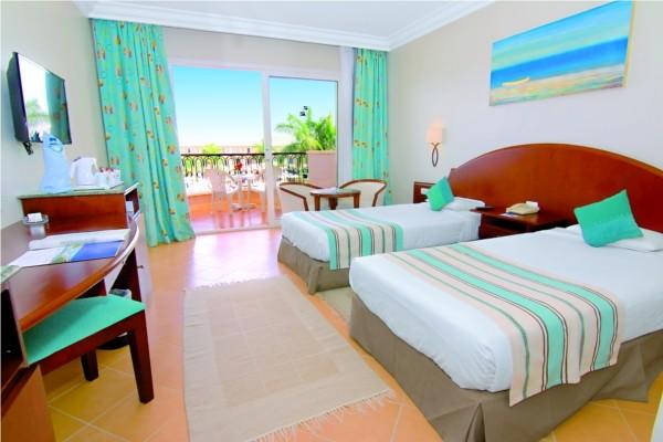 Chambre - Hôtel Labranda Royal Makadi 5* Hurghada Egypte