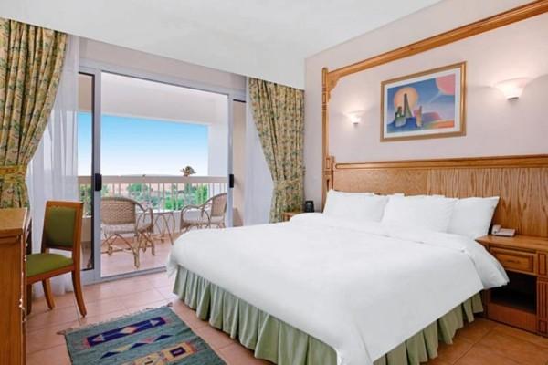 Chambre - Hôtel Long Beach Resort 4* Hurghada Egypte