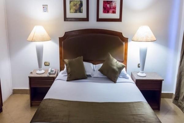 Chambre - Hôtel Marlin Inn Azur Resort 4* Hurghada Egypte