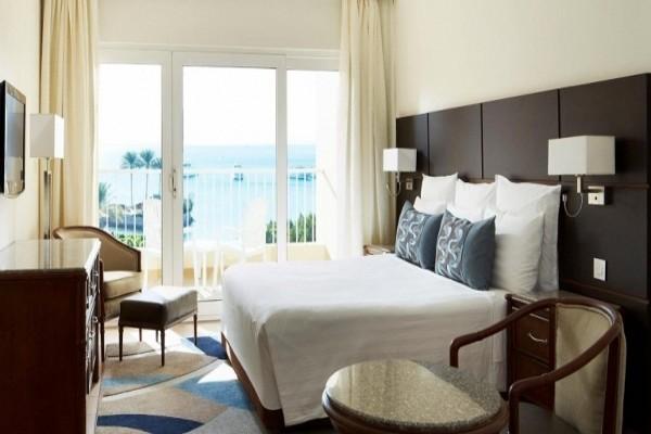 Chambre - Hôtel Marriott 5* Hurghada Egypte