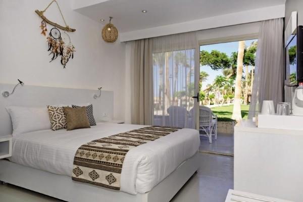 Chambre - Hôtel Meraki Resort 4* Hurghada Egypte