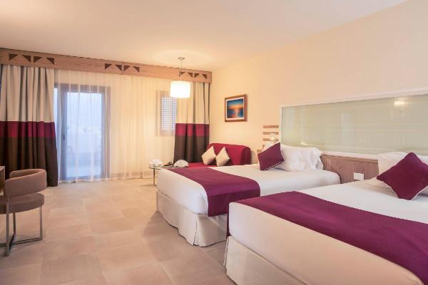 Chambre - Hôtel Mercure Hurghada 4* Hurghada Egypte