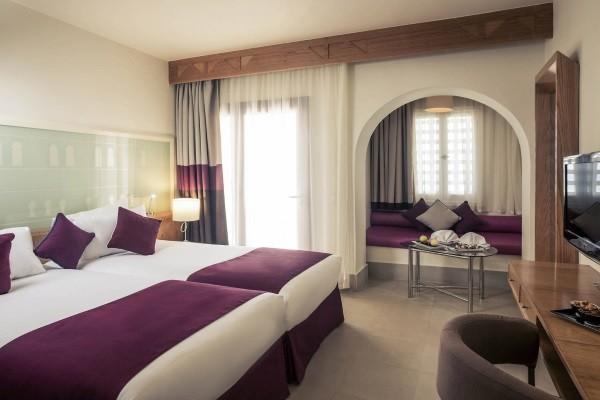 Chambre - Mercure 4* Hurghada Egypte