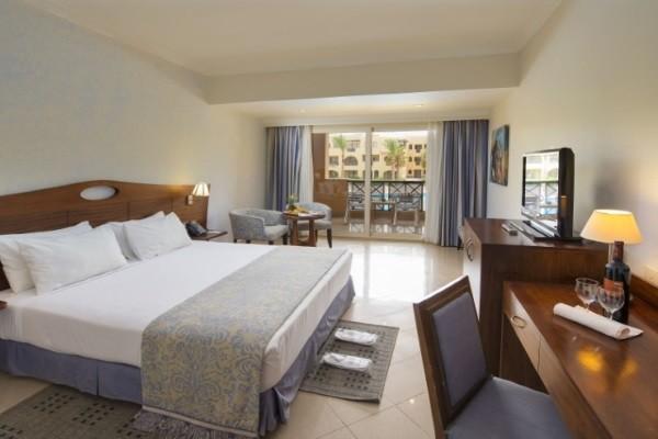 Chambre - Hôtel Mondi Club Stella di Mare Gardens 5* Hurghada Egypte