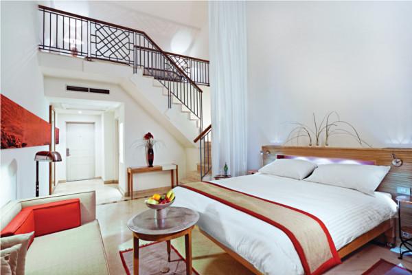 Chambre - Hôtel Mövenpick Resort & Spa El Gouna 5* Hurghada Egypte