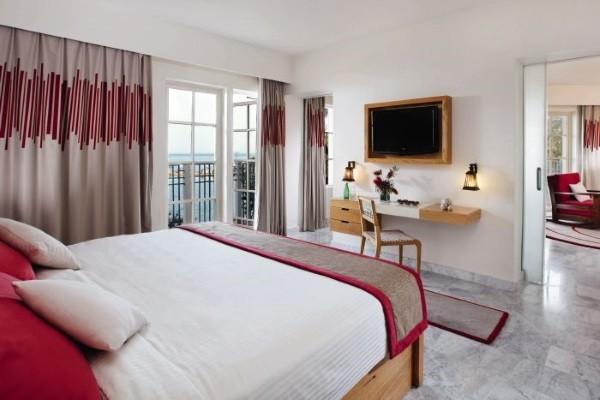 Chambre - Hôtel Movenpick Resort & Spa El Gouna 5* Hurghada Egypte