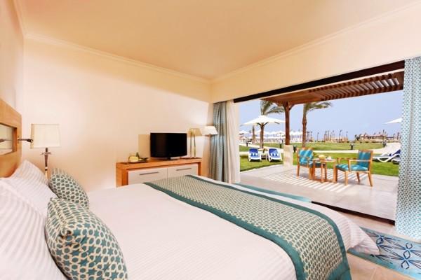 Chambre - Hôtel Movenpick Resort Soma Bay 5* Hurghada Egypte