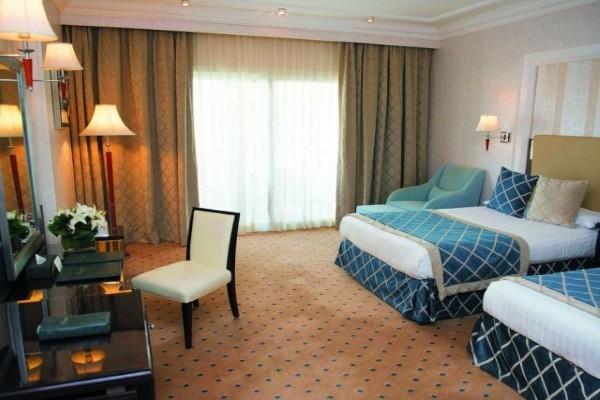 Chambre - Hôtel Premier le Rêve Hôtel & Spa Resort 5* Hurghada Egypte