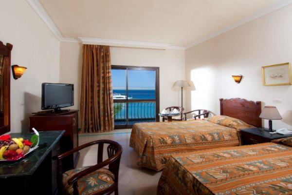 Chambre - Hôtel Regina Resort 4* Hurghada Egypte