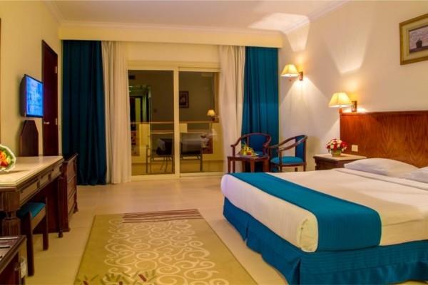 Chambre - Hôtel Serenity Makadi Beach Resort 5* Hurghada Egypte