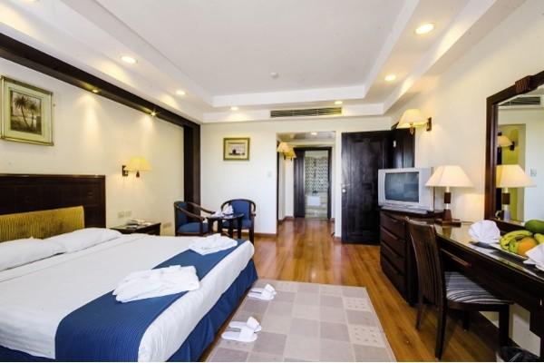 Chambre - Hôtel Serenity Makadi Beach 4* Hurghada Egypte