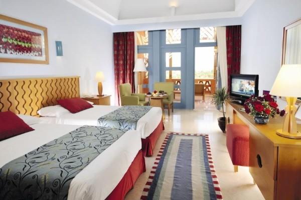 Chambre - Hôtel Steigenberger Golf Resort 5* Hurghada Egypte