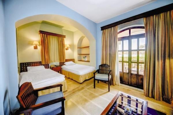 Chambre - Hôtel Sultan Bey Resort 4* Hurghada Egypte