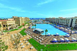 Vacances Hurghada: Hôtel Albatros White Beach Resort