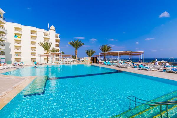 Piscine - Hôtel Adult Only Sunrise Holidays Resort 5* Hurghada Egypte