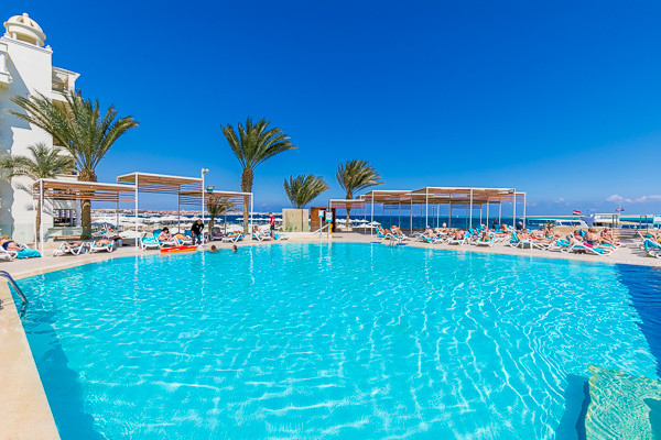 Piscine - Adult Only Sunrise Holidays Resort