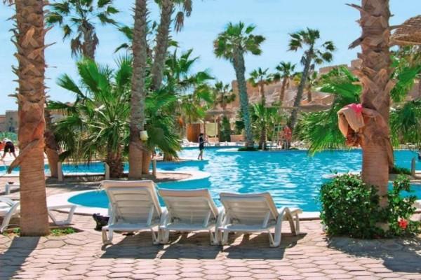 Piscine - Hôtel Albatros Citadel Resort 5* Hurghada Egypte