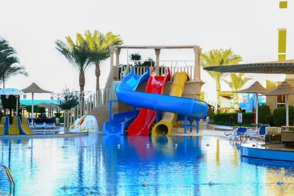 Piscine - AMC Royal 5* Hurghada Egypte