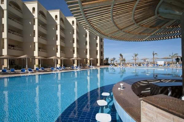 Séjour Egypte - Hôtel Amc Royal
