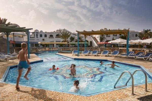 Piscine - Hôtel Arabella Azur Resort 4* Hurghada Egypte