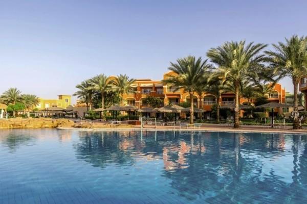 Piscine - Hôtel Caribbean World Soma Bay 5* Hurghada Egypte