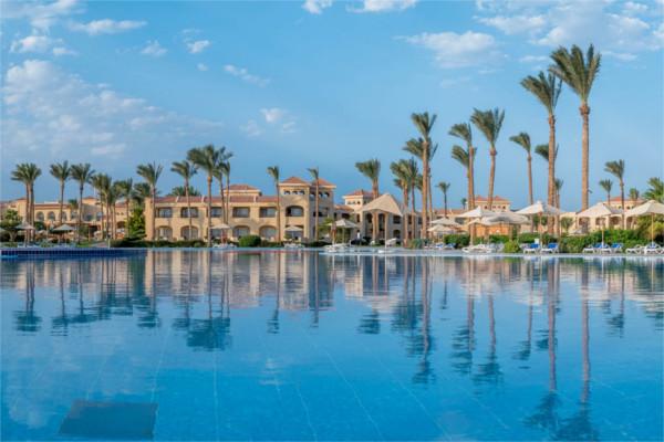 Piscine - Cleopatra Luxury Resort Makadi Bay