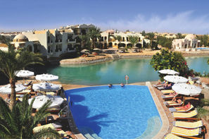 Egypte-Hurghada, Hôtel Dawar El Omda