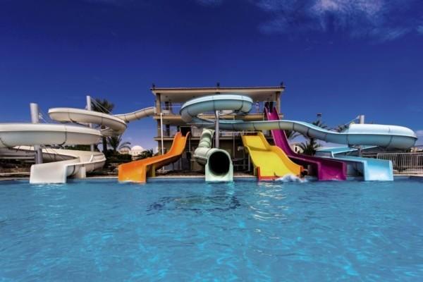 Piscine - Hôtel Desert Rose Resort 5* Hurghada Egypte