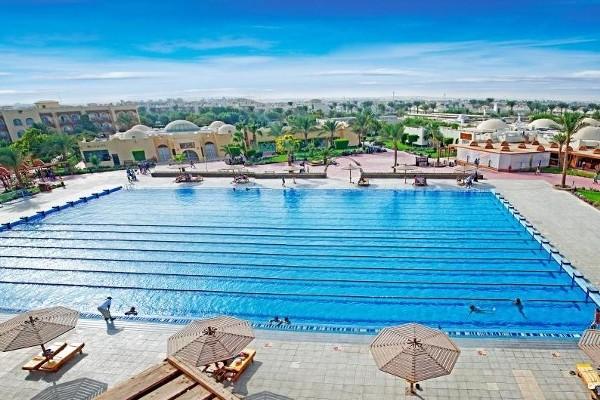 Piscine - Désert Rose 5* Hurghada Egypte