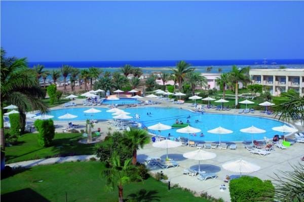 Piscine - Club FTI Privilege Labranda Royal Makadi 5* Hurghada Egypte
