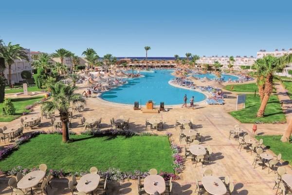 Piscine - Club FTI Voyages Makadi 4* Hurghada Egypte